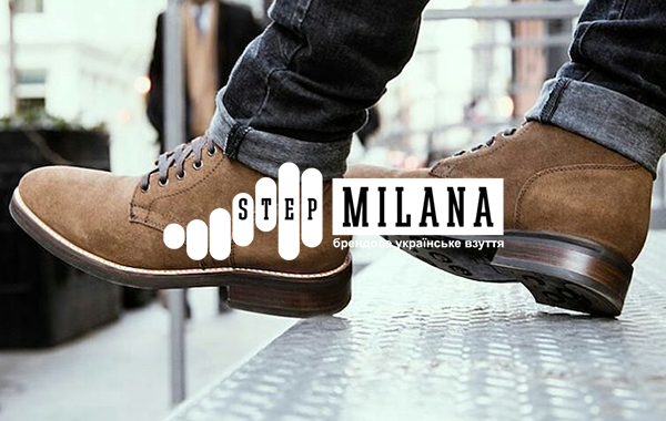 магазин мужской обуви