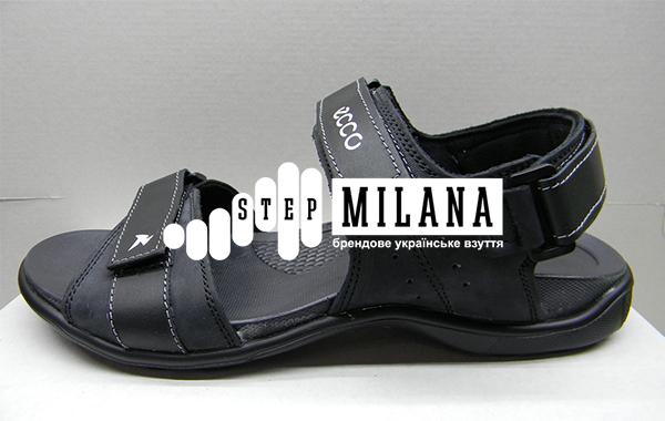 сандали мужские